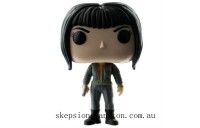 Ghost in the Shell Major with Bomber Jacket EXC Funko Pop! Vinyl Clearance Sale