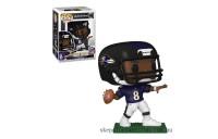 NFL Baltimore Ravens Lamar Jackson Funko Pop! Vinyl Clearance Sale