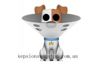 Secret Life of Pets 2 Max in Cone Movies Funko Pop! Vinyl Clearance Sale