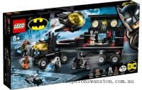 Discounted Lego Mobile Bat Base