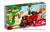 Hot Sale Lego Toy Story Train