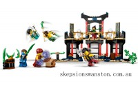 Clearance Lego Tournament of Elements
