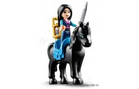 Outlet Sale Lego Mulan's Training Grounds