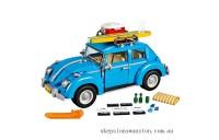 Hot Sale Lego Volkswagen Beetle