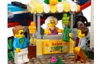 Genuine Lego Roller Coaster
