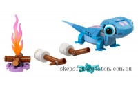 Hot Sale Lego Bruni the Salamander Buildable Character
