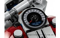 Genuine Lego Harley-Davidson® Fat Boy®