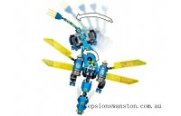 Discounted Lego Jay's Cyber Dragon