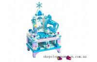 Genuine Lego Elsa's Jewelry Box Creation