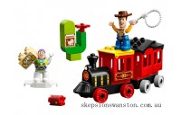 Discounted Lego Toy Story Train