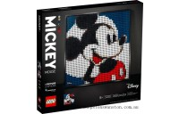 Discounted Lego Disney's Mickey Mouse