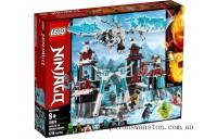 Genuine Lego Castle of the Forsaken Emperor