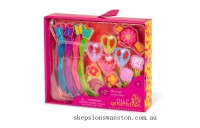Clearance Our Generation Accessories Hair Accessory Kit