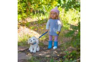 Discounted Our Generation Meagan Doll with Pet