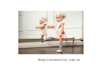 Discounted Our Generation Ballet Doll Alexa