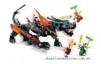 Discounted Lego Empire Dragon