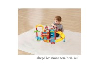 Hot Sale VTech Toot-Toot Drivers Fire Station