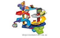 Discounted VTech Toot-Toot Drivers Tower Playset
