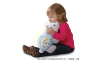 Genuine VTech Starlight Sounds Polar Bear