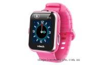 Hot Sale VTech Kidizoom Smart Watch DX2 Pink