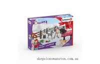 Hot Sale Schleich Horse Club: Advent Calendar
