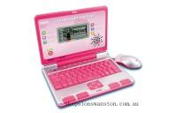Clearance VTech Challenger Laptop Pink