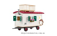 Discounted Schleich Horse Club Caravan