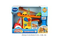 Outlet Sale VTech Toot-Toot Drivers Big Vehicle Carrier