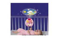 Clearance VTech Lullaby Sheep Cot Light - Pink