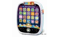 Clearance VTech Touch & Teach Tablet