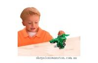 Hot Sale VTech Switch & Go Dino Torr the Therizinosaurus