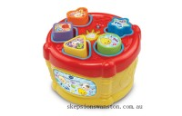 Hot Sale VTech Sort and Discover Drum