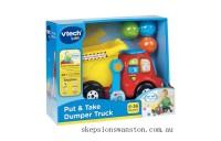 Genuine VTech Put & Take Dumper Truck