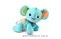 Clearance VTech Crawl With Me Elephant
