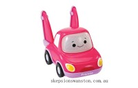 Genuine VTech Toot-Toot Cory Carson Cory & Frannie Mini Duo 2 Pack