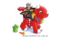 Discounted VTech Toot-Toot Friends Kingdom Daring Dragon