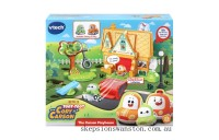 Outlet Sale Vtech Toot-Toot Cory Carson Play House
