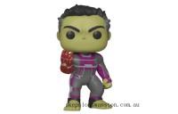 Marvel Avengers: Endgame Hulk 6 inch Funko Pop! Vinyl (Wave 2) Clearance Sale