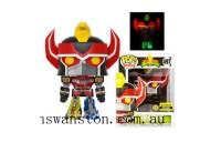 Power Rangers Megazord GITD 6 Inch EXC Funko Pop! Vinyl Clearance Sale
