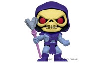 Masters of the Universe Skeltor 10-inch Funko Pop! Vinyl Clearance Sale