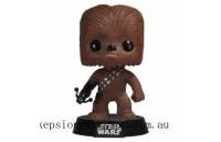 Star Wars - Chewbacca - Funko Pop! Vinyl Clearance Sale