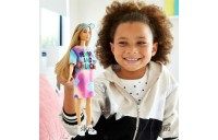 Outlet Sale Barbie Fashionista Femme and Fierce Tee Doll