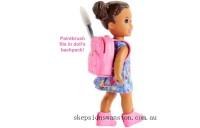 Genuine Barbie Careers Art Teacher Playset