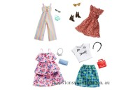 Clearance Barbie Complete Looks Fashion Assortment