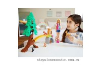 Discounted Barbie Wilderness Guide Doll and Playset