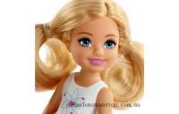 Clearance Barbie Dreamhouse Adventures Chelsea Doll