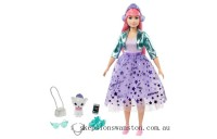 Discounted Barbie Princess Adventure Deluxe Princess Daisy Doll