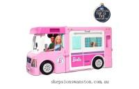 Hot Sale Barbie 3-in-1 DreamCamper and Accessories