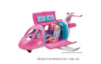 Outlet Sale Barbie Dreamplane Playset