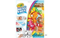 Discounted Crayola Colour Wonder Prehistoric Pals